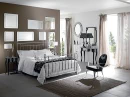 compact bedroom decorating ideas with black furniture ceramic tile area rugs table lamps black silver coast company beach style leather black and silver furniture