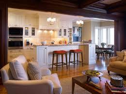 open concept kitchen living room five beautiful open kitchen interior designs beautiful open living room