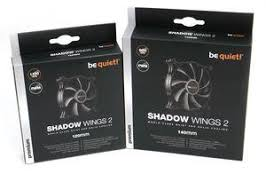 Тест и обзор: <b>be quiet</b>! <b>Shadow</b> Wings 2 120mm PWM и 140mm ...