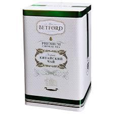 Характеристики модели Чай зеленый Betford <b>Премьер</b> №4 ...
