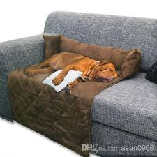 2017 anti slip big dog sofa mat big pet dog couch bed cushion protects furniture cat chair soft comfortable parade from asan0906 191 dhgatecom big dog furniture
