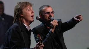 "<b>Ringo Starr</b> & friends - ""I Wanna Be Your Man"" Live at the 2015 ..."