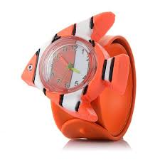 silicone childrens watch new pop boy girl child quartz wristwatches fashion cartoon puppy team baby kids student watches gifts