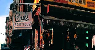 <b>Beastie Boys</b> Celebrate '<b>Paul's</b> Boutique' 30th Anniversary With ...