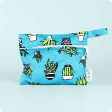 Alva <b>Mini Storage Bag</b>- Perfect for Wipes!