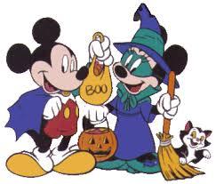 Resultado de imagen para halloween goodbye