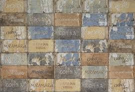 <b>Керамическая плитка Cir Havana</b> Cuba Libre Mix настенная 10х20