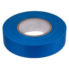 <b>Изолента IEK</b> Home 15 мм 20 м цвет синий в Москве – купить по ...