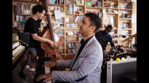 <b>Vijay Iyer Trio</b>: NPR Music Tiny Desk Concert - YouTube