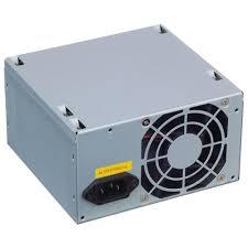 <b>Блок питания Exegate aaa450</b>, 450w, <b>atx</b>, 80mm fan 150x86x110