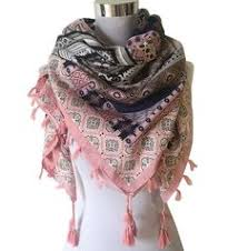 Luxury <b>Brand</b> Autumn Winter Fashion Scarf Women Solid Color ...