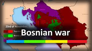 「Bosnian War」の画像検索結果