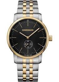 <b>Часы Wenger 01.1741.104</b> - купить <b>мужские</b> наручные часы в ...