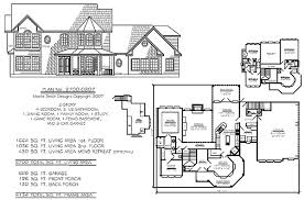 bedroom basement house plans