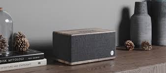 Обзор скандинавской <b>акустики Audio Pro</b> BT5. Минимализм в ...
