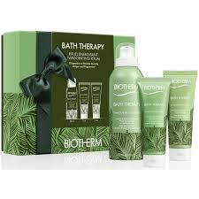 <b>Biotherm Bath Therapy</b> Invigorating Ritual Kit (Limited Edition)