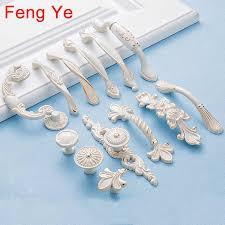 Feng Ye Fashion Tree Branch Handle Door Cabinet Kitchen Drawer ...