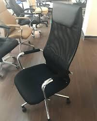 Особенности <b>кресла бюрократ KB</b>-<b>9N</b>