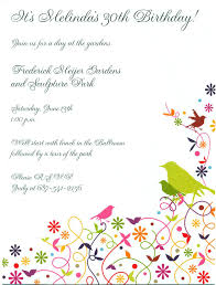 birthday party invitation templates word ctsfashion com top birthday party invitation template word theruntime