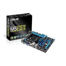 <b>M5A78L</b>-<b>M</b> LX3 Поддержка процессоров | <b>Материнские платы</b> ...