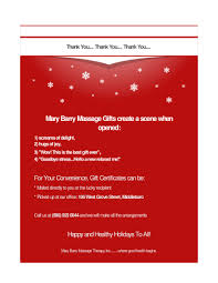 mary barry massage therapy uncategorized mailchimpholiday2013