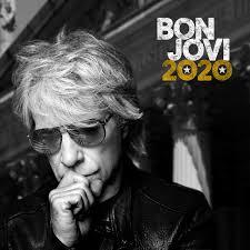 <b>Bon Jovi</b> - <b>Bon Jovi</b> 2020 [Gold 2LP] | daddykool