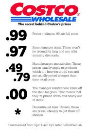 best ideas about costco website million dollar the secret behind costco s prices tips for saving money and recognizing s thebubblelush