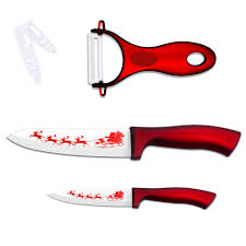 online get cheap good knife set aliexpress com alibaba group xyj brand ceramic knife set good grade kitchen knife 6 inch chef 4 inch utility cooking