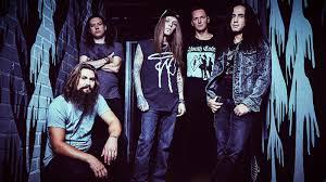 """<b>Children of Bodom</b> Detail """"Catchier, Crazy"""" New Album '<b>Hexed</b> ..."""