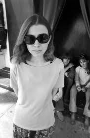 joan didion academy of achievement joan didion a young journalist in the 1960s time life pictures getty