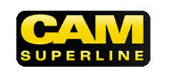Image result for cam superline trailers logo