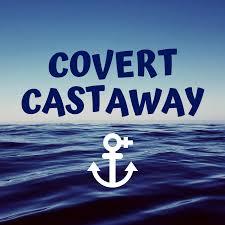 Covert Castaway Liveaboard Sailing