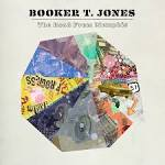 The Road from Memphis album by Booker T. Jones