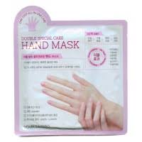 DOUBLE SPECIAL CARE HAND <b>MASK</b> / <b>Маска</b> для рук ...