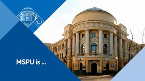 MPGU — Official site of Moscow Pedagogical State University