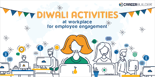 diwali celebration ideas office archives diwali activities for employees
