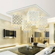 4 light living room modern style clearance ceiling lights ceiling lights living room