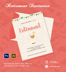retirement party invitation templates for word wedding microsoft templates invitations christmas