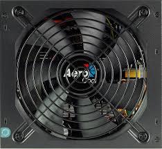 Обзор и тестирование <b>блока питания AeroCool Higgs</b>-650W