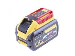 <b>Аккумулятор DeWalt</b> 10 8V 2 0Ah Li Ion DCB127 - Чижик