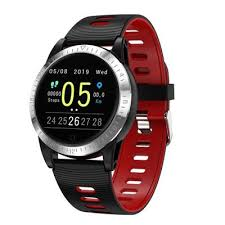<b>W8 Color Screen Smart</b> Bracelet Sports Watch Measuring Blood ...