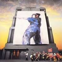 <b>Parade</b> (<b>Spandau Ballet</b> album) - Wikipedia