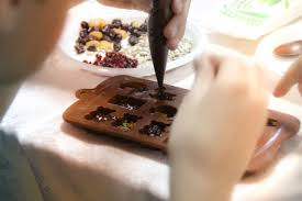 <b>Наборы</b> «Сделай сам шоколад» - <b>Шоколадная</b> мастерская ...