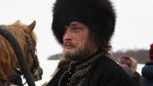 Туминас отобрал у Домогарова роль из-за распущенности ...