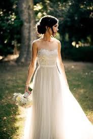 54 Best <b>Illusion</b> neckline <b>wedding</b> dress images in 2019   <b>Wedding</b> ...
