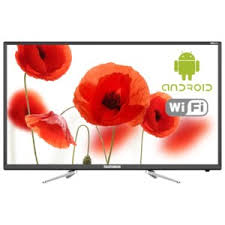 LED-<b>телевизор Telefunken TF-LED32S81T2S</b> | Отзывы покупателей