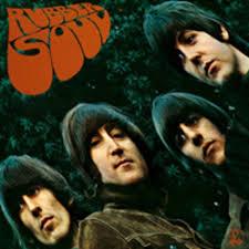 <b>The Beatles</b>: <b>Rubber</b> Soul Album Review | Pitchfork