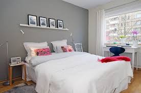 grey feature wall feature walls and grey on pinterest bedroom gray walls