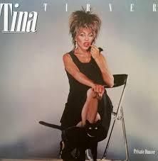 Купить <b>виниловую пластинку</b> рок групп <b>Tina Turner</b> в Москве ...