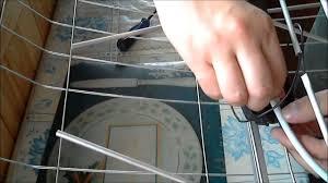 Как подключить кабель к <b>антенне</b> - YouTube